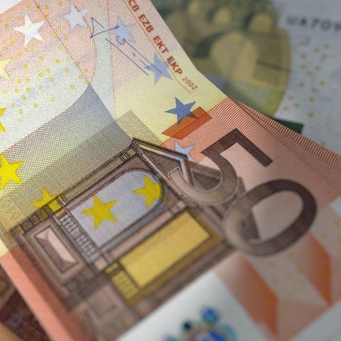 Elterngeld Euro