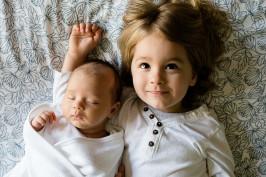 Entwicklung Junge Mädchen