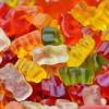 Süßigkeiten Gummibärchen